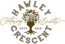 Hawley Crescent Catering and Events Logo