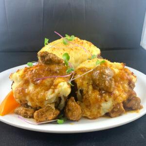 Buter Chicken Murphy